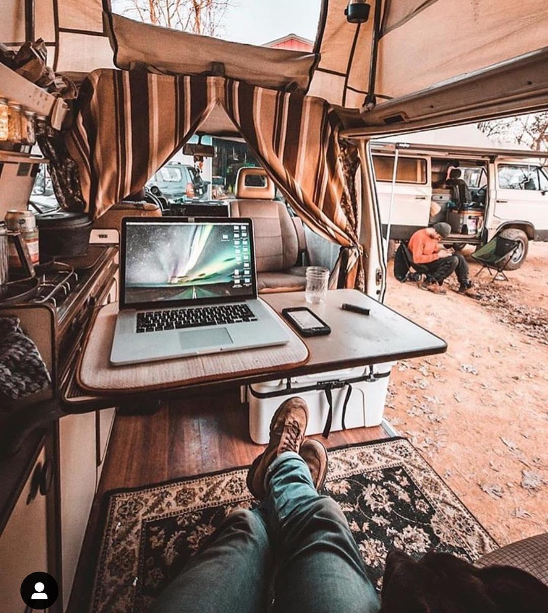 digital nomad nedir