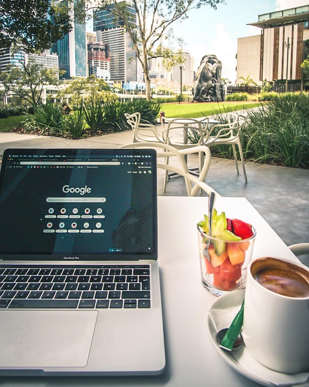 dijital nomad ortak çalışma