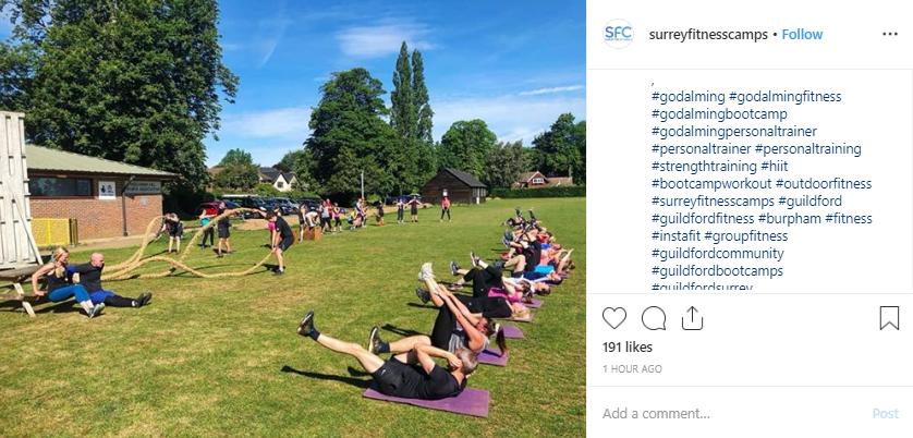 Hashtag Hileleri - Instagram Paylaşımı