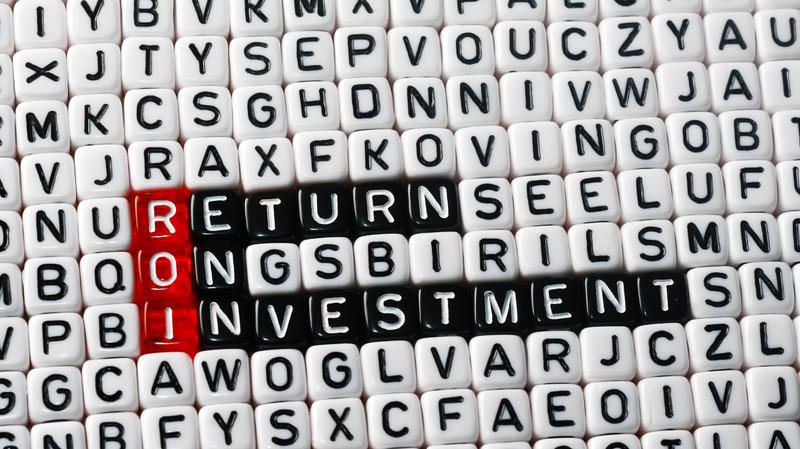 Yatırımın Dönüşü - Dijital Reklamlar