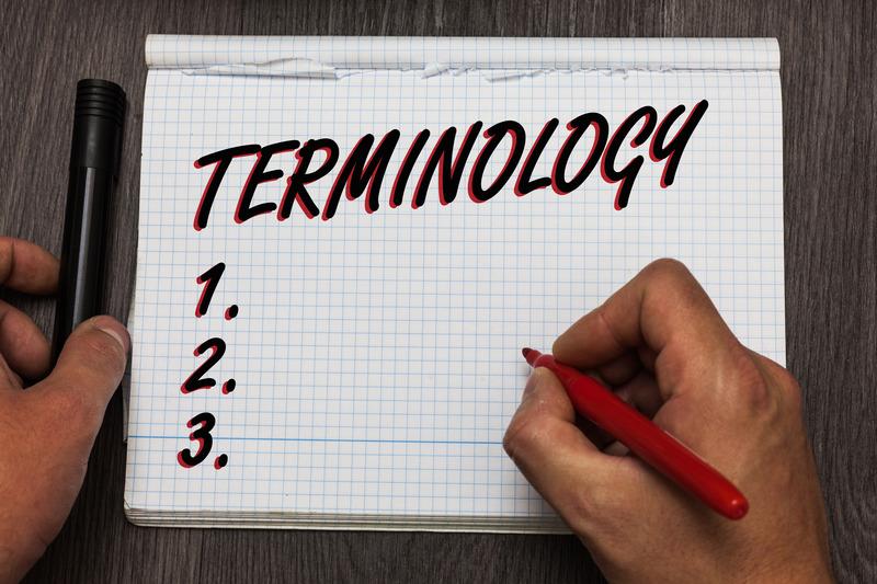 Google Analytics Terminology