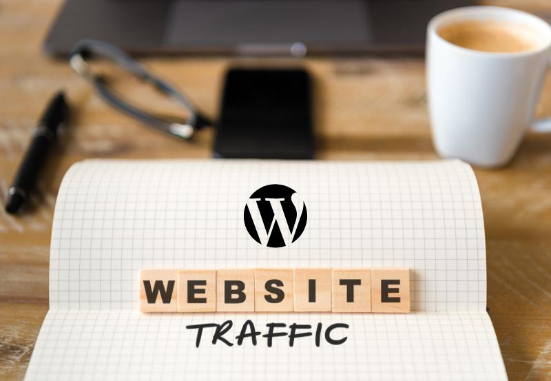 5 Tips for High Traffic WordPress Websites