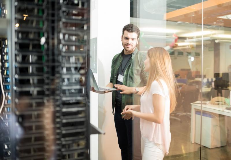 Linux Cloud Servers