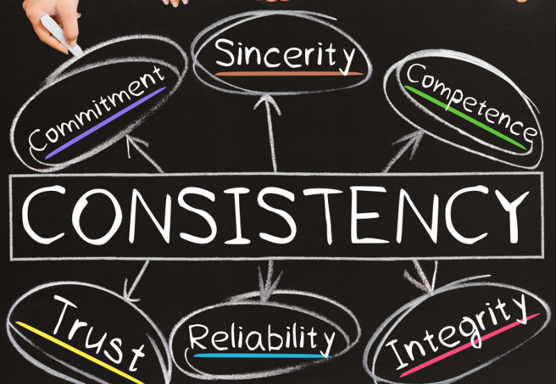 Why SEO Agencies Are Your Best Friends In Internet Marketing - Consistency