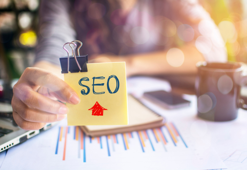 Why SEO Agencies Are Your Best Friends In Internet Marketing - Featured Image