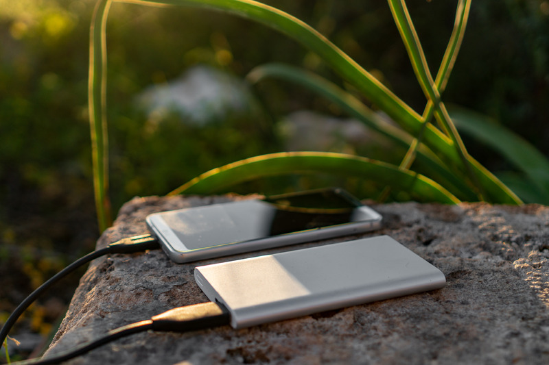 powerbank - portable usd chargers
