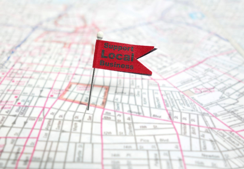 Local SEO 5 Essentials to Locally Increase Your Search Visibility