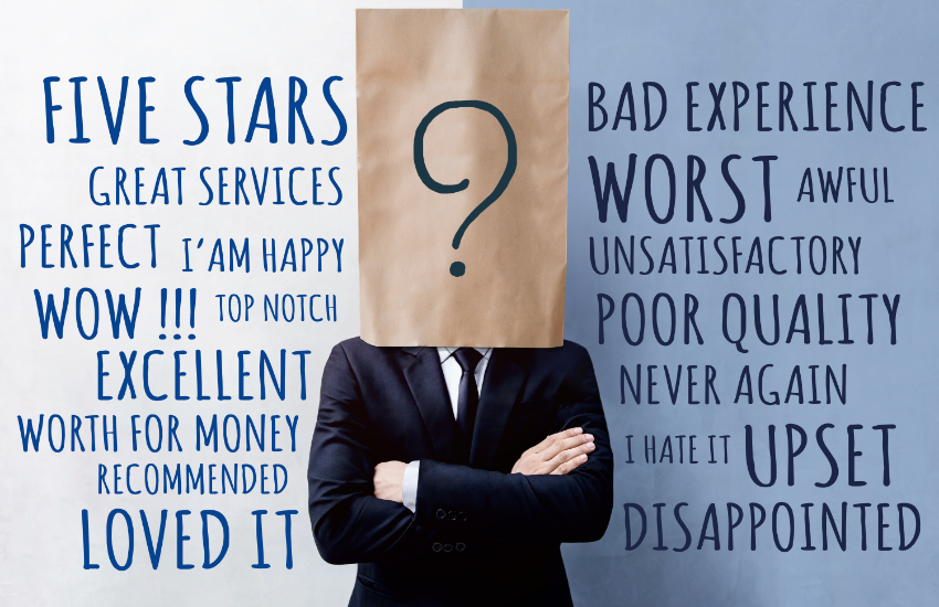 Proactively Ask for Honest Customer Reviews