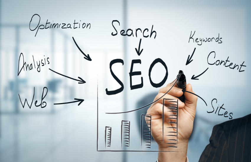 How Do Search Engines & Ranking Work