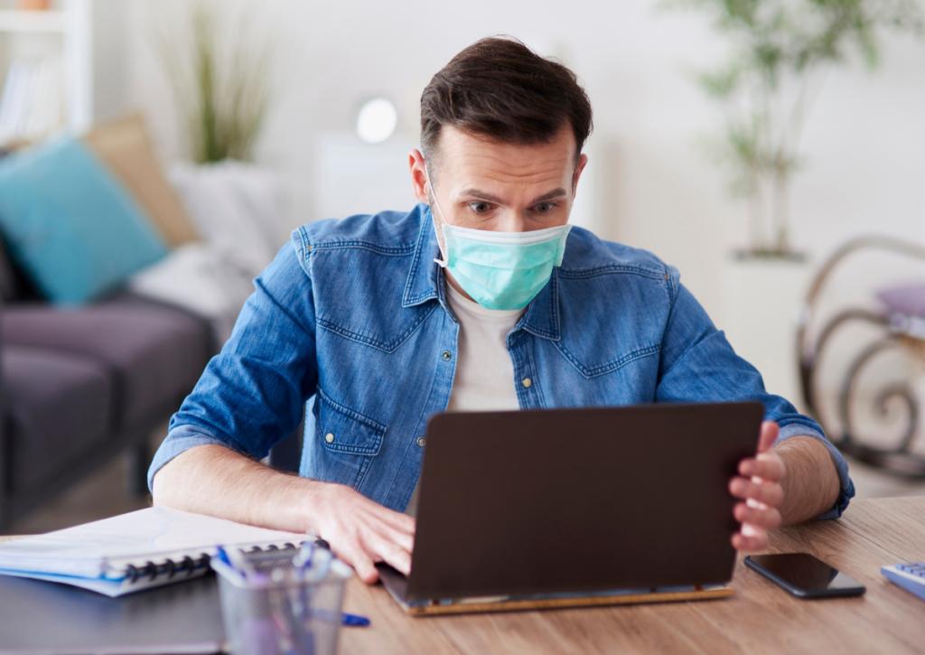 How Remote Work Is Changing Tech Salaries In The Era Of Coronavirus