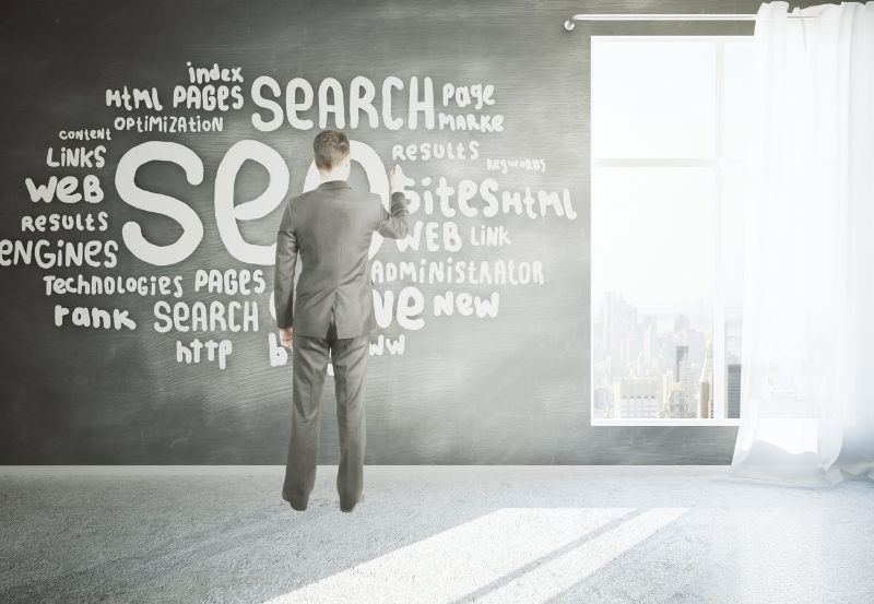 Search Engine Optimization Doesnt Have to be Complicated