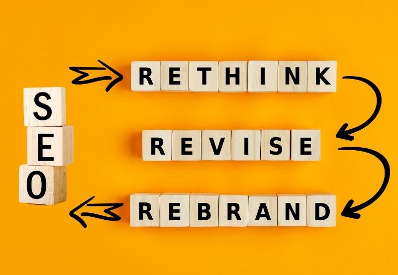 Rebranding a white label SEO Firm 1
