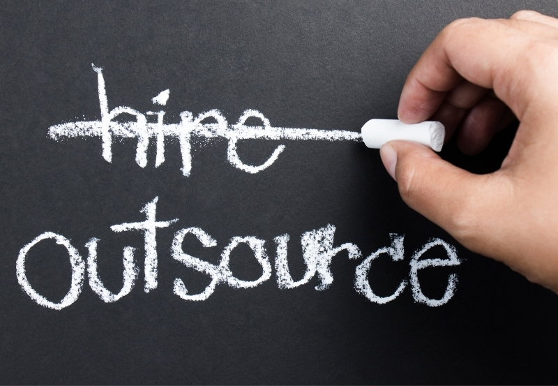 SEO Outsourcing Could Be the Perfect Answer!